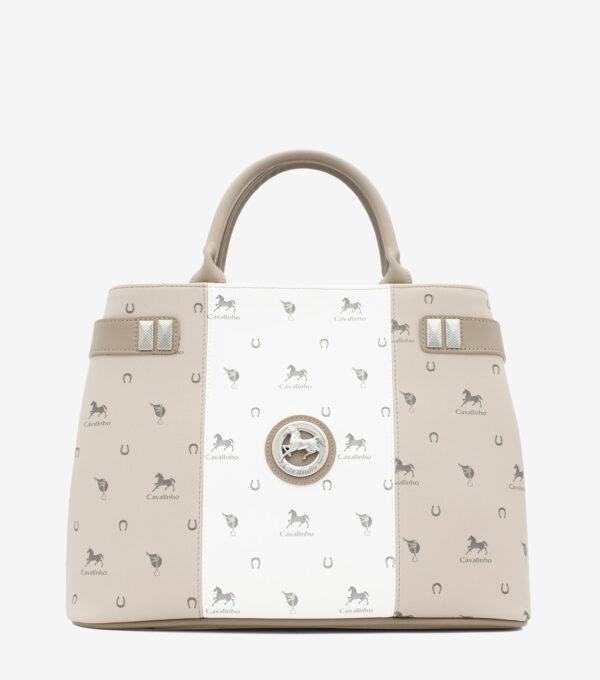 bolsa de mao stone grey