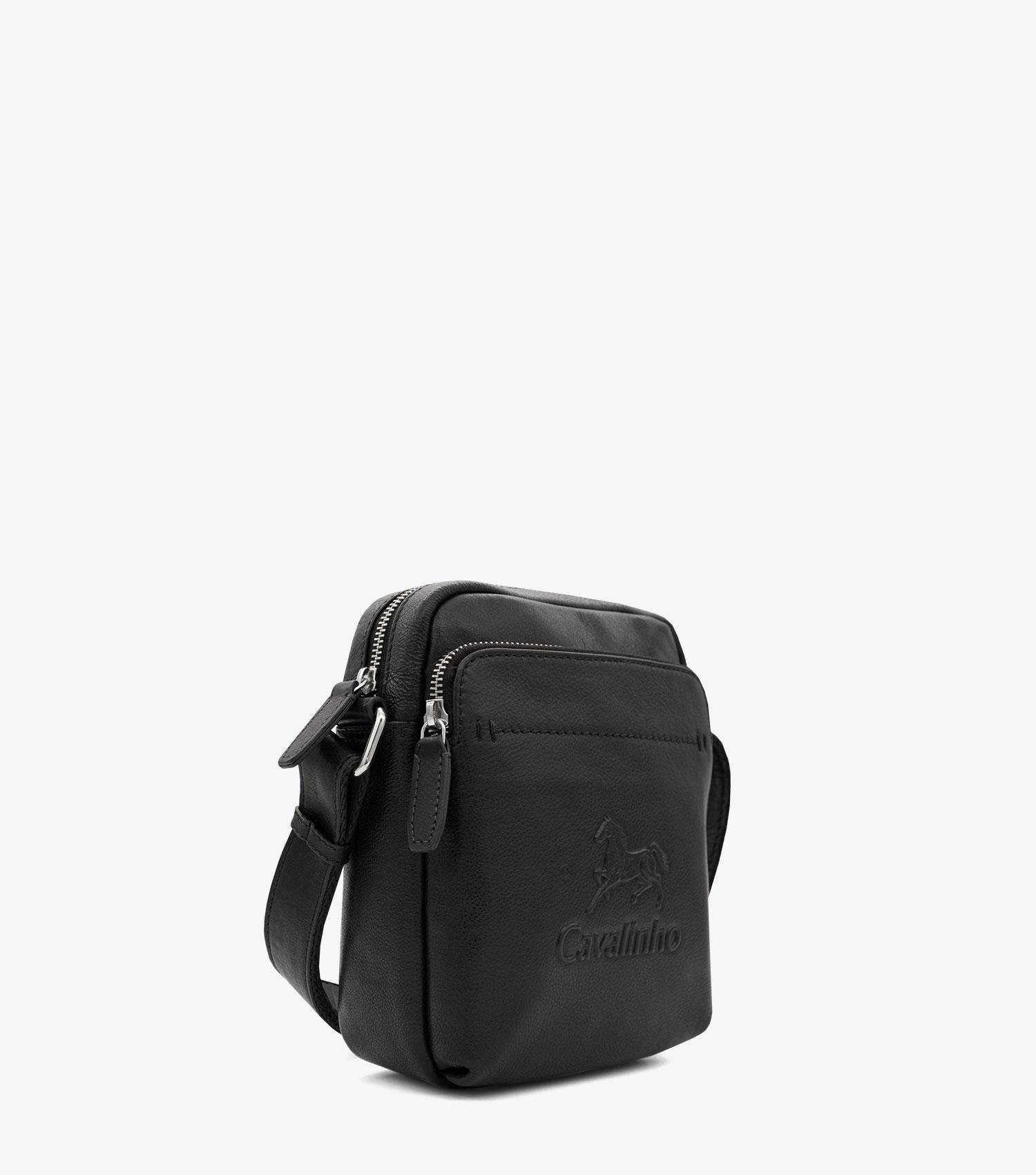 Gentleman Cross-body bag