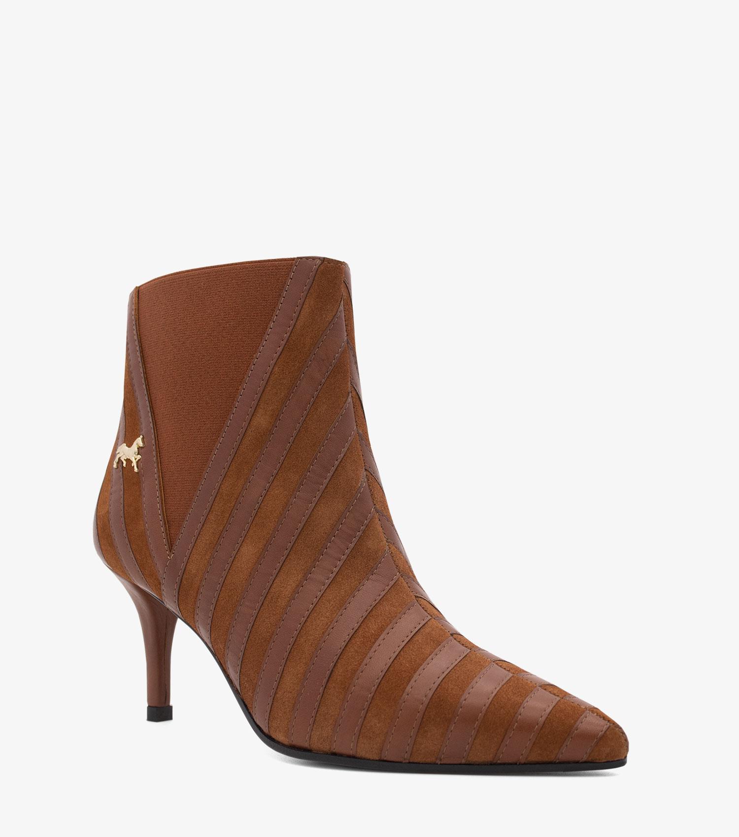 TouchDown Boots