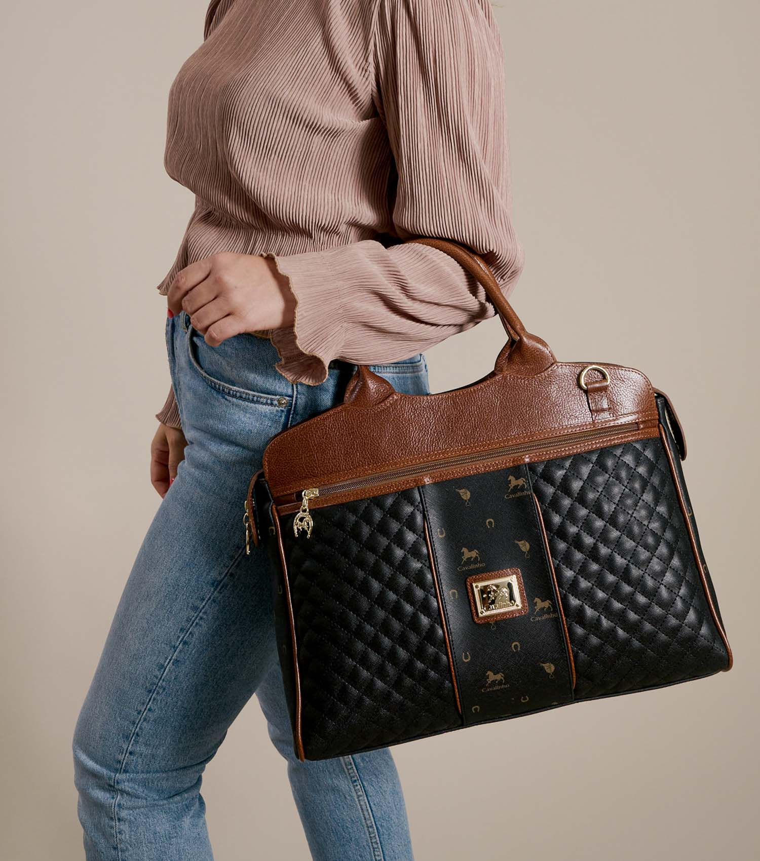 Another Skin Briefcase