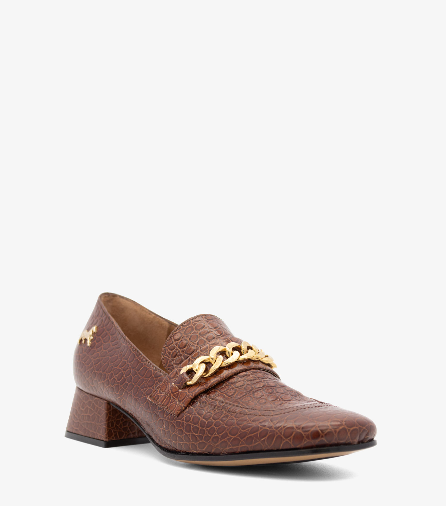 Another Skin Flat shoes