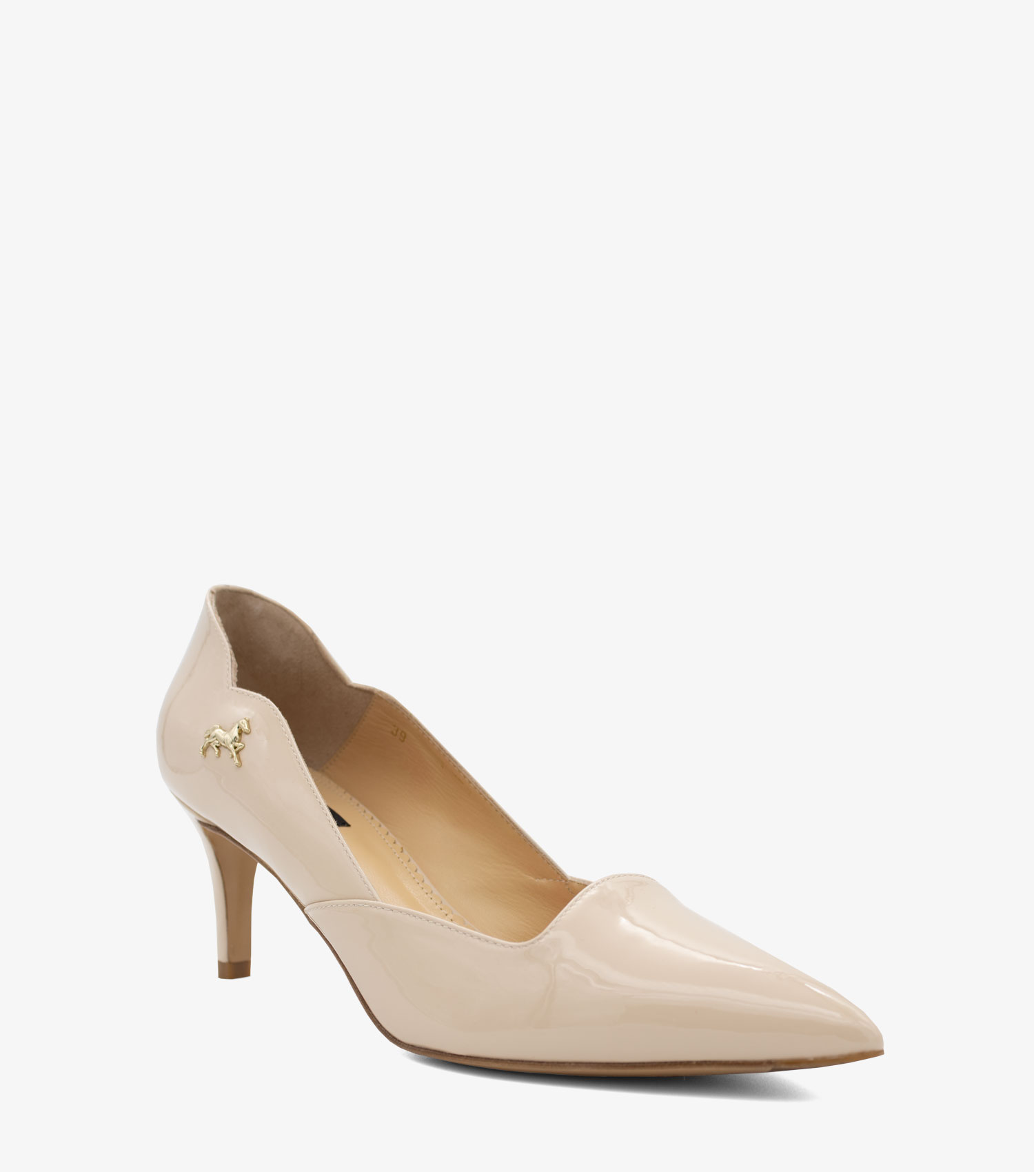 Dreamy Flat shoes