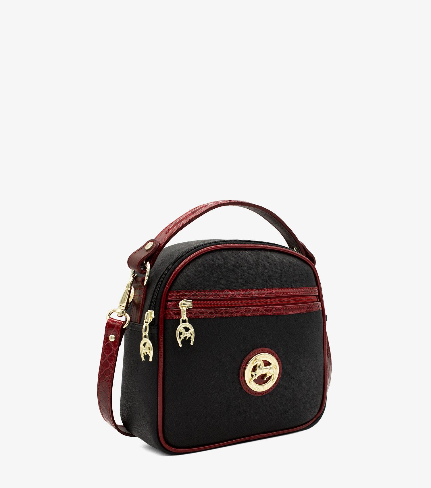 Cherry Blossom Handbag