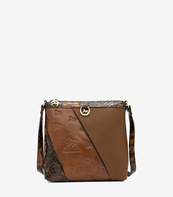 Horse Cross-body bag