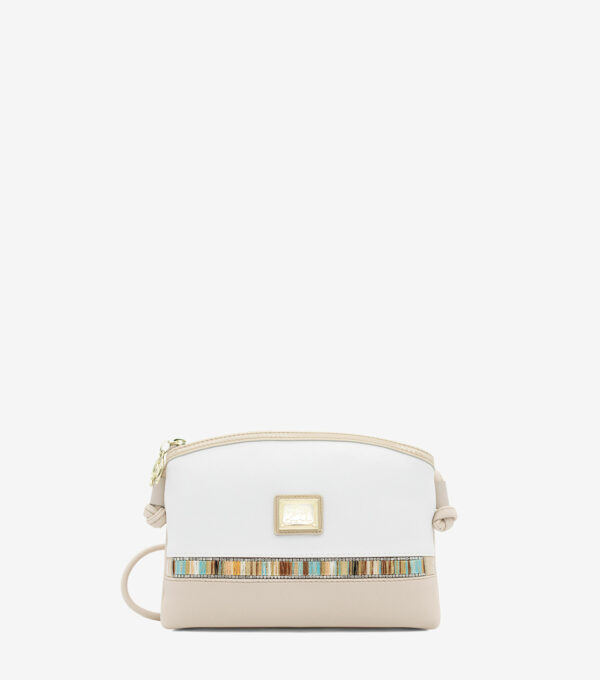 Crystal Line Cross-body bag