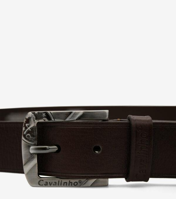 Sporty belt