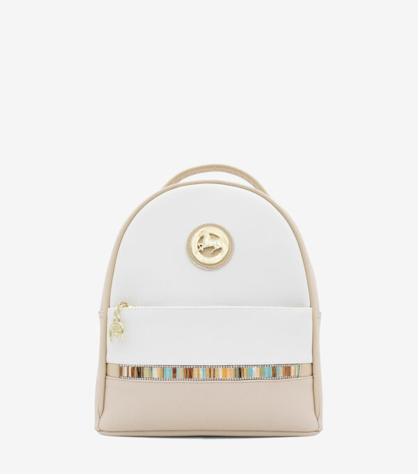 Crystal Line Backpack