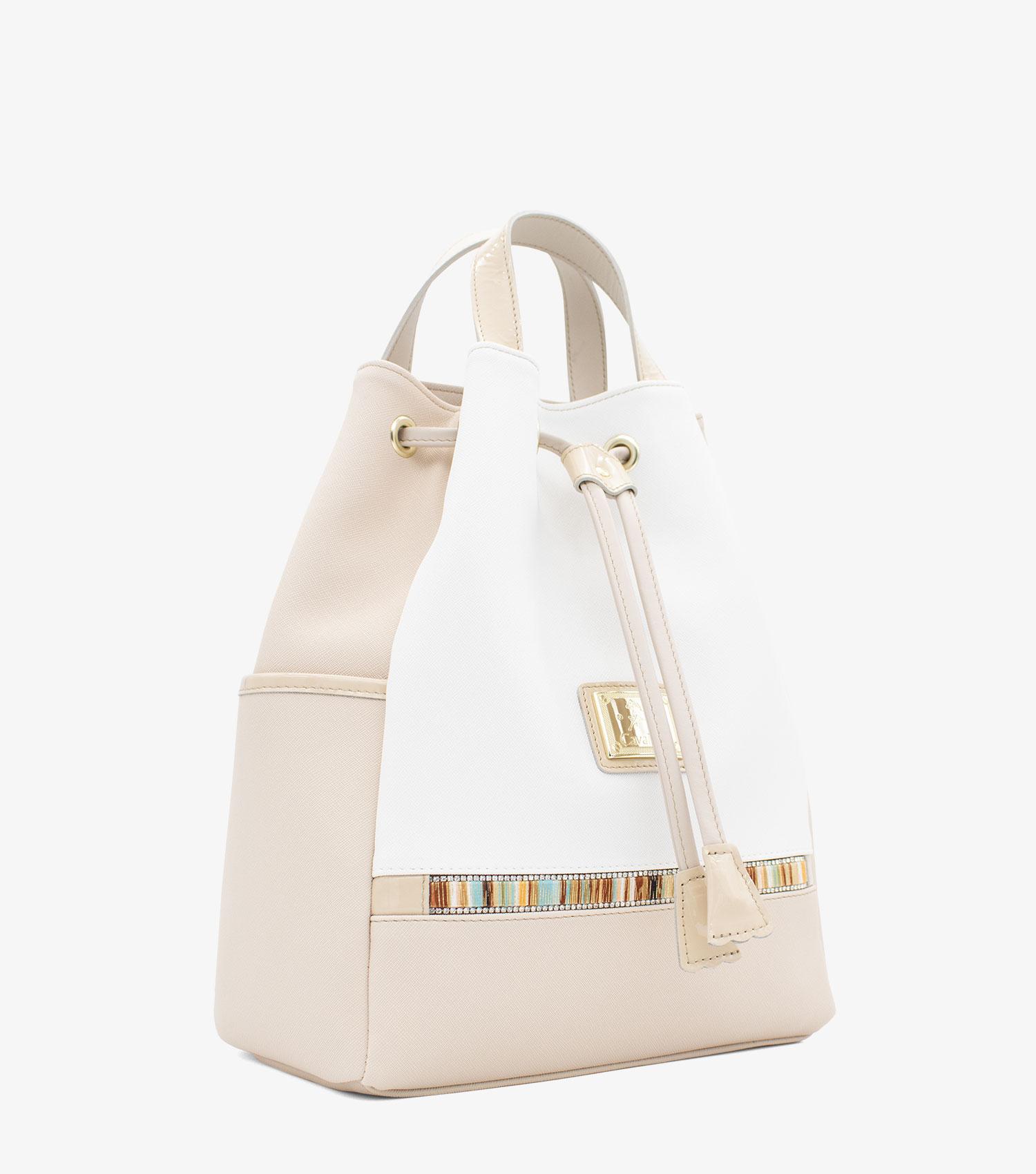 Crystal Line Backpack