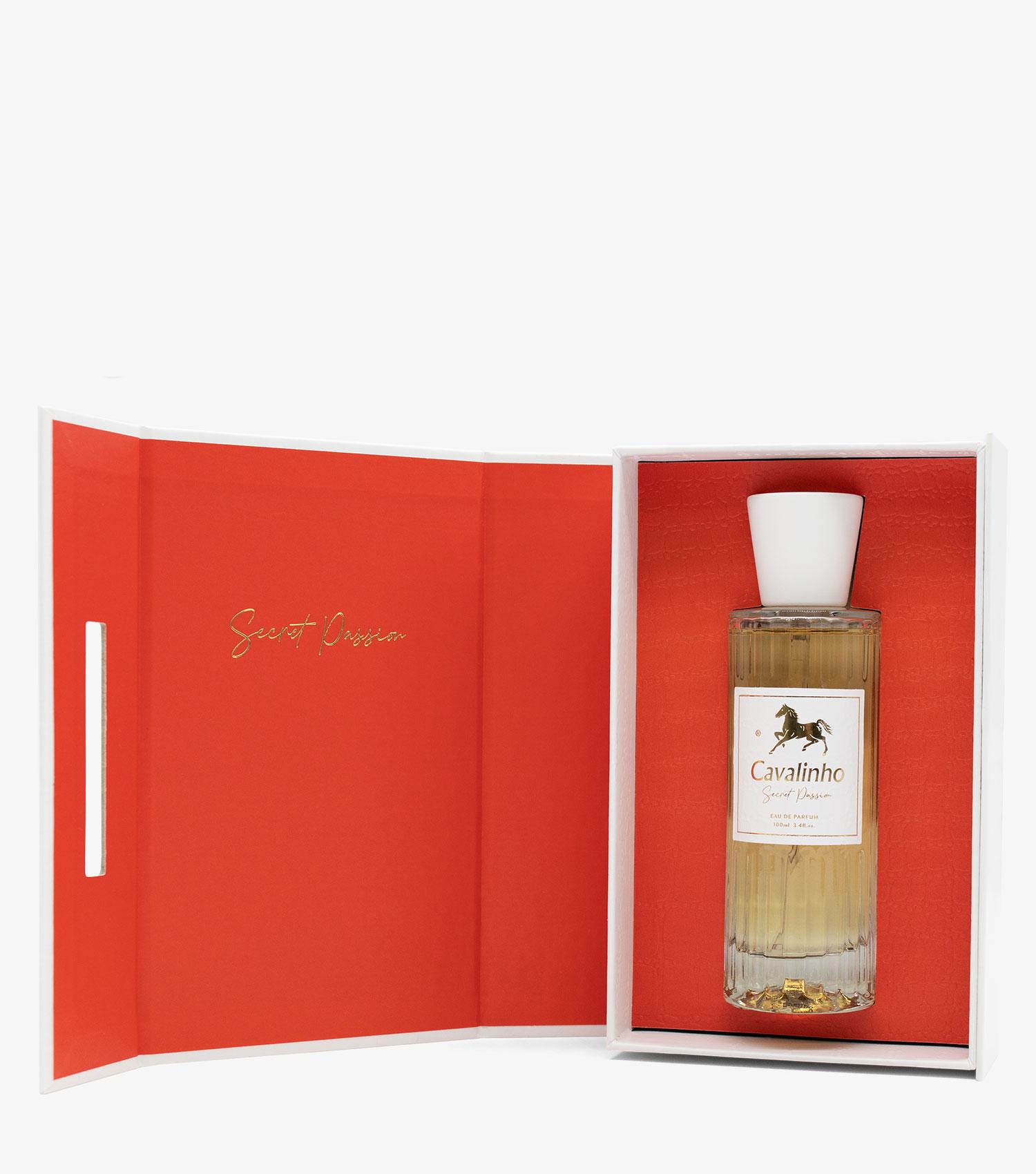 "Perfume ""Secret Passion"""