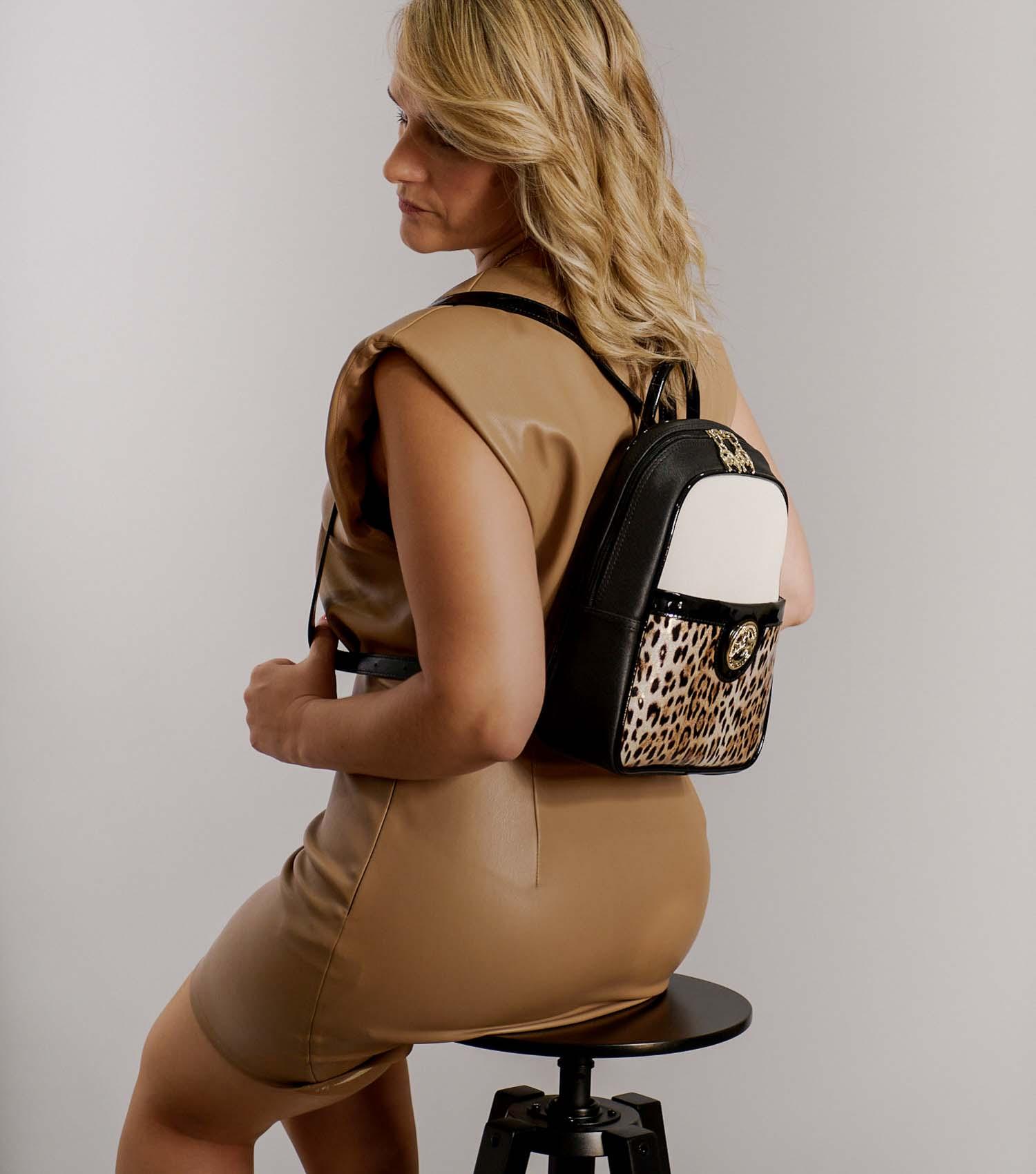 Secret Passion Backpack