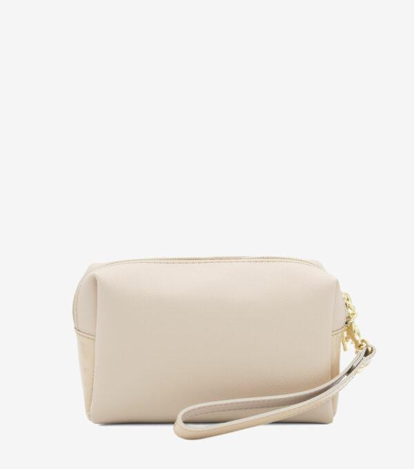 Cavalinho Gold Cosmetics Bag