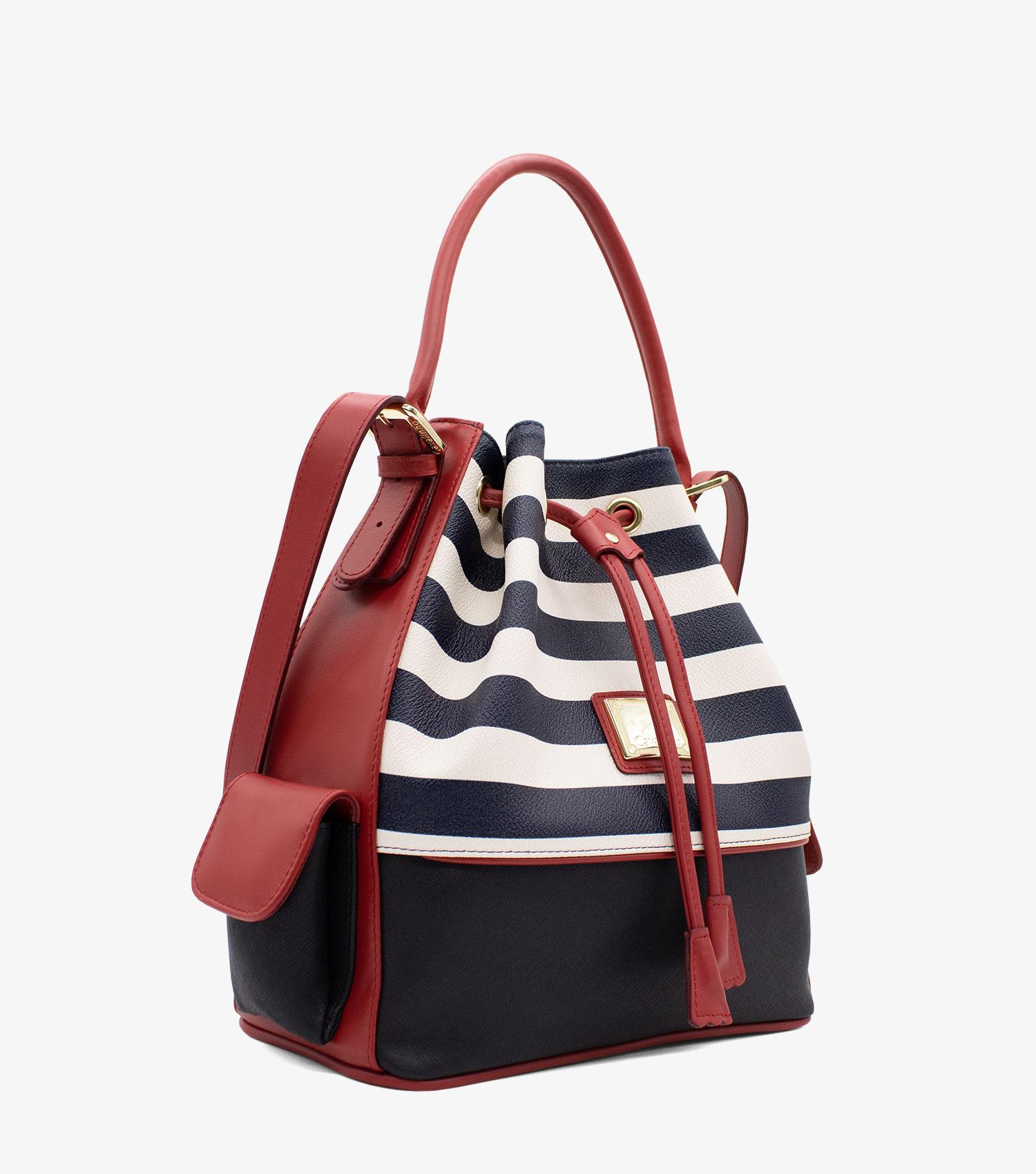 Marinero line Drawstring Bag