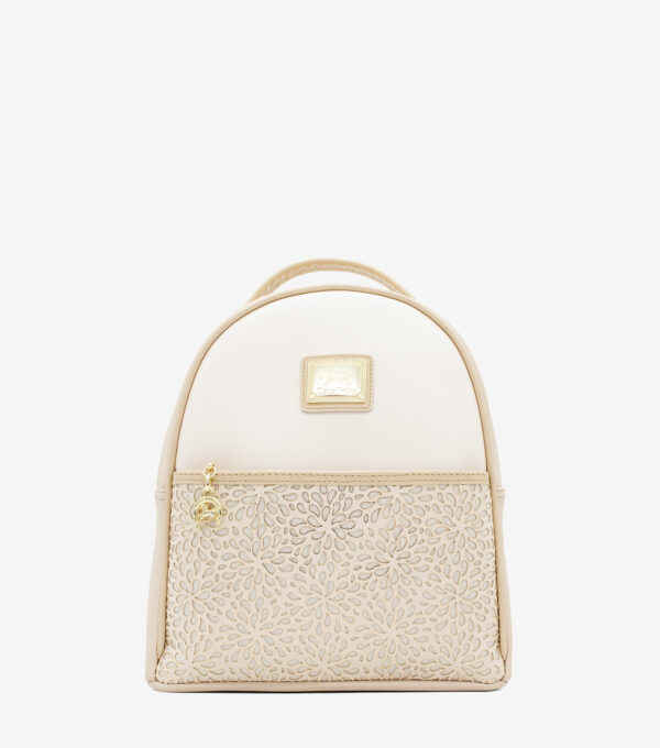 Cavalinho Gold Backpack