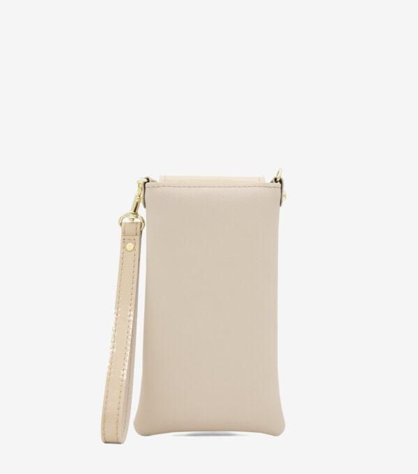 Cavalinho Gold Sponge Bag