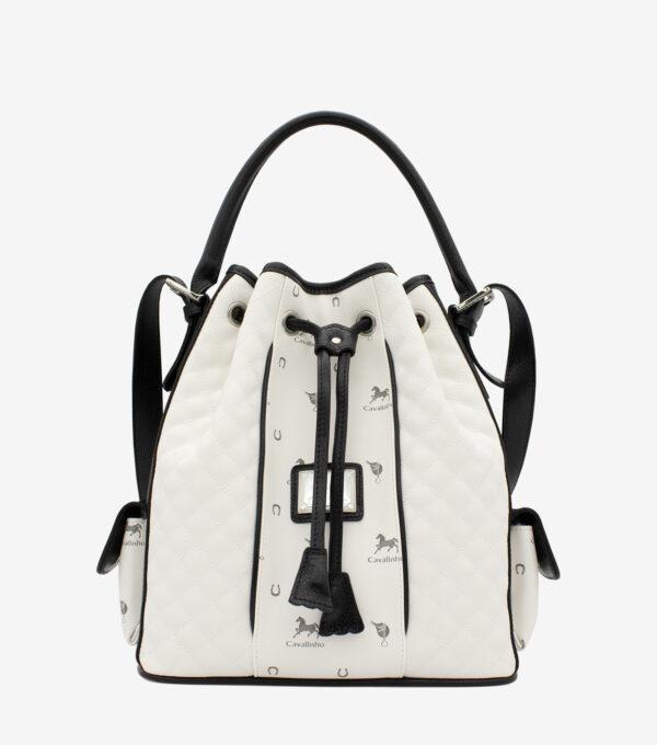 Another Skin Drawstring Bag