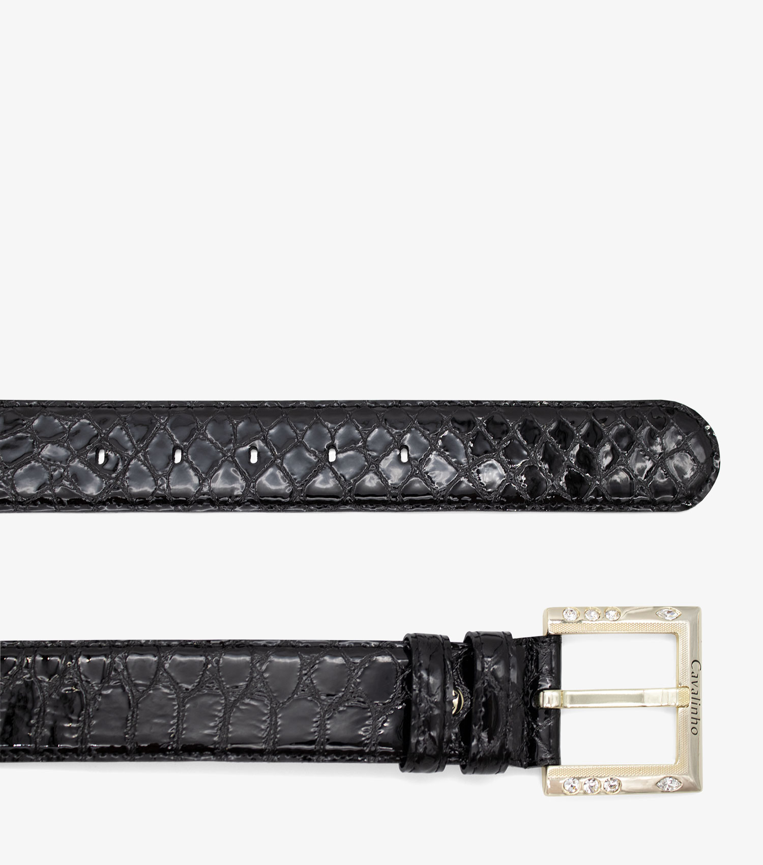 Galope Classic Belt