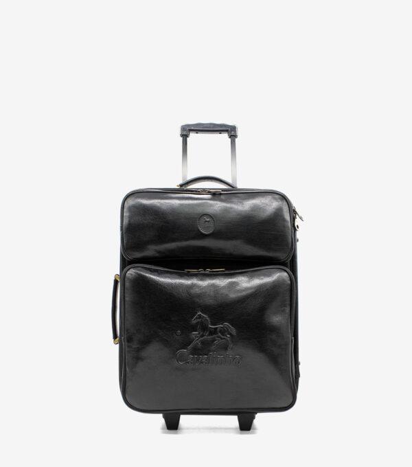 Gentleman Wheeled Cabin Luggage