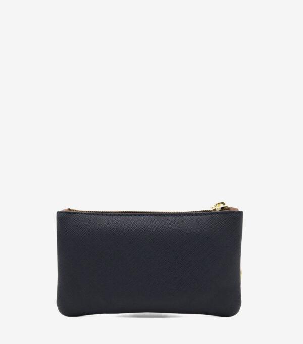 Amber Cosmetics Bag
