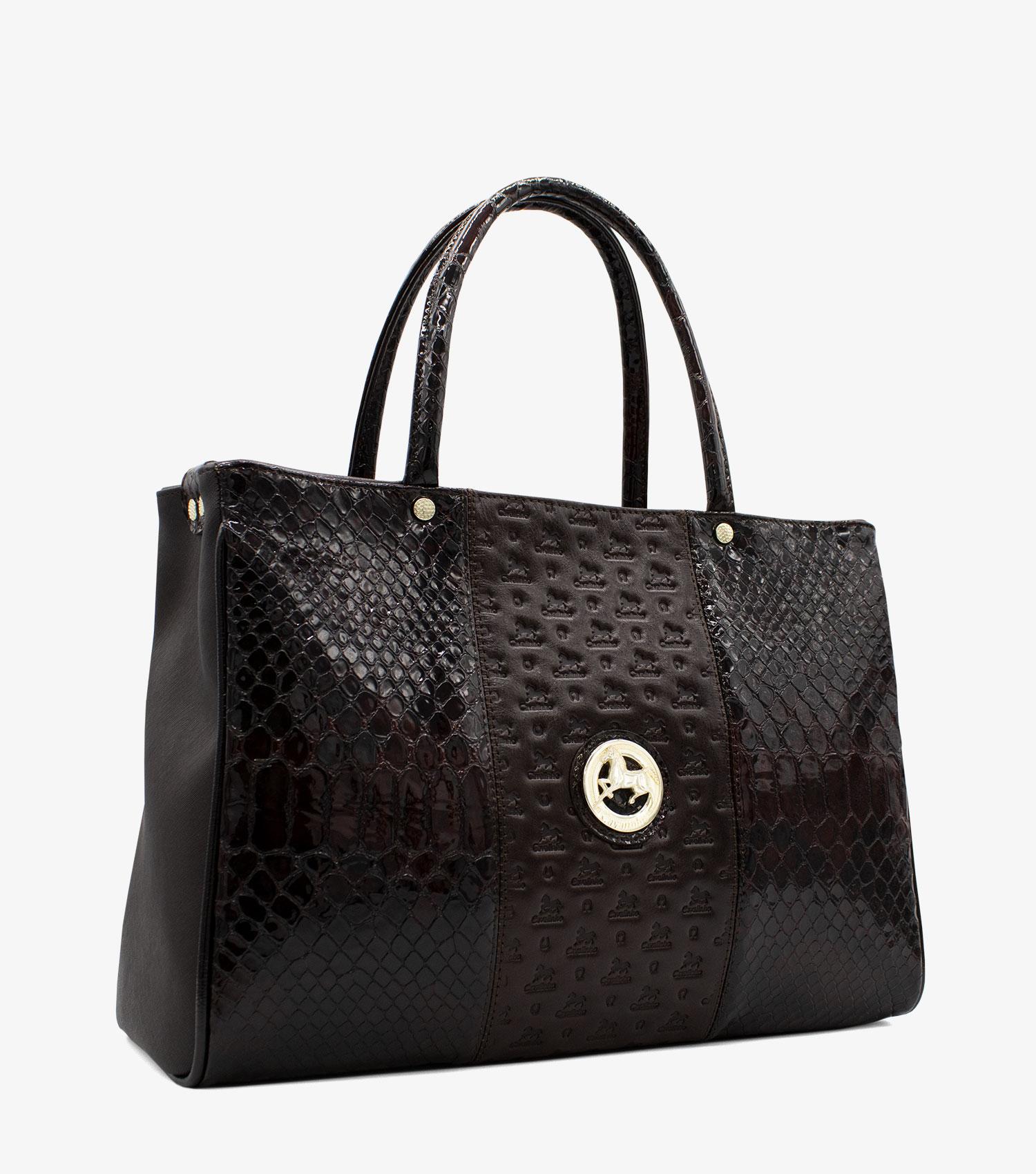 Di Cavalieri Handbag