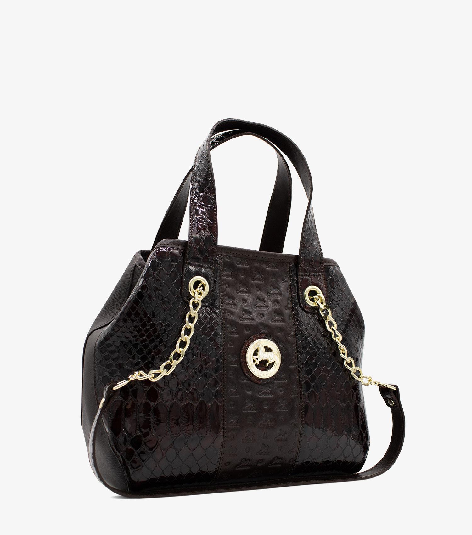 Di Cavalieri Shoulder Bag