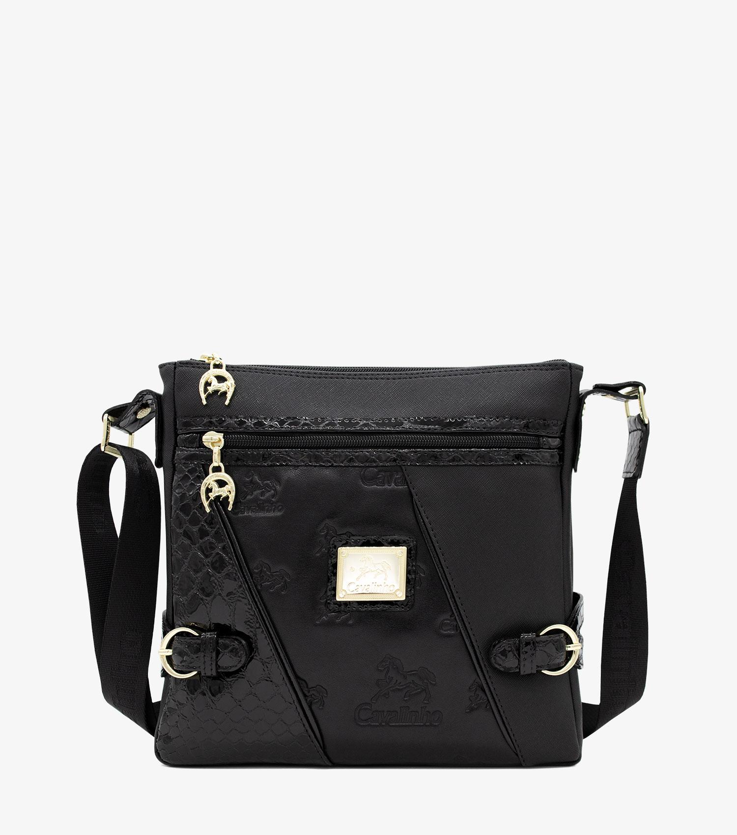 Horse Cross-Body Bag