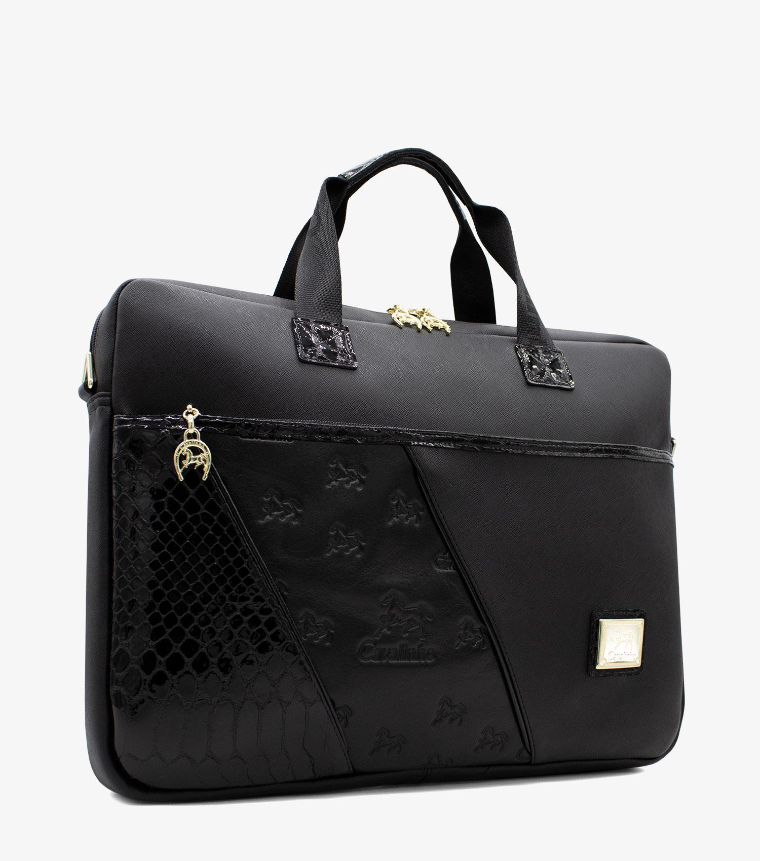 Horse Briefcase