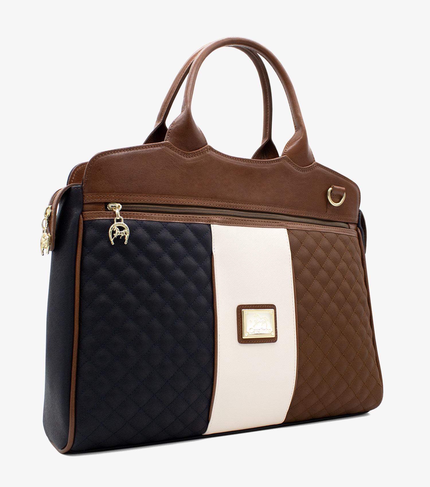 Amber Briefcase