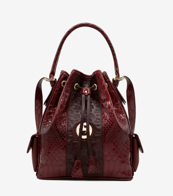 Di Cavalieri Drawstring Bag